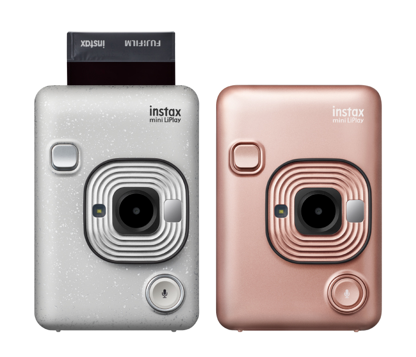 instax mini LiPlay