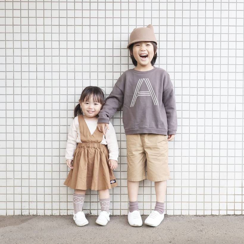 TomJouleのキッズ 子供服