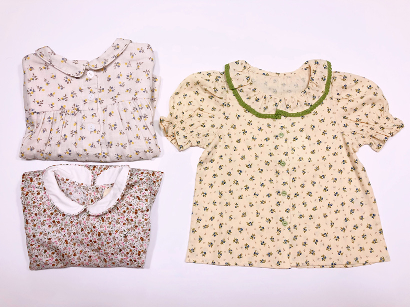 little cotton clothes、happylogyのキッズ 子供服